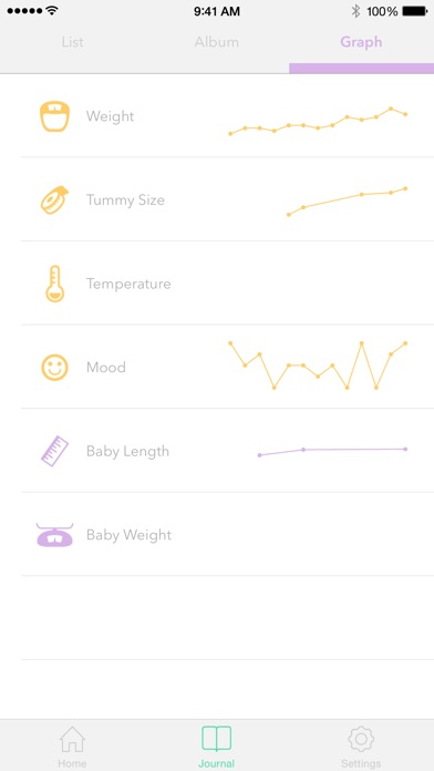 download Pregnancy Tracker ! apps 3