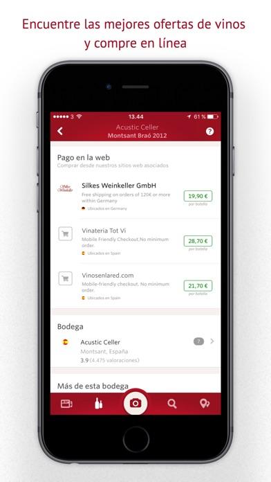 download Vivino: Escáner de vinos apps 2