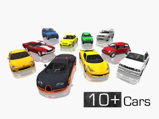 Скачать Racing in City - Traffic Driving Simulation Game