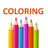 Adult Coloring Book & Colorfy Pigment For Sleep