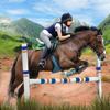Wild Horse Hill Racer 3D Simulator – Stunt Jockey