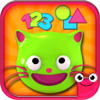 Toddler Educational Learning Games-EduKitty Free