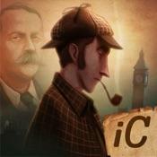 The Interactive Adventures of Sherlock Holmes [iOS]