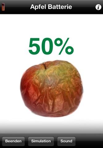 Fruit Battery screenshot 3