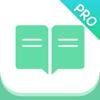 Easy Reader Pro – txt、epub、PDFファイル用の無料電子書籍リーダー