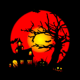 Haunted Island : Mystic of Anarchy Wild Escape 3D