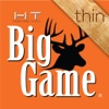 HT Big Game Thin report card
