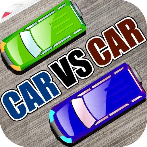 Car Vs Car Racing - Fun Car Racing Games For Kids iOS App
