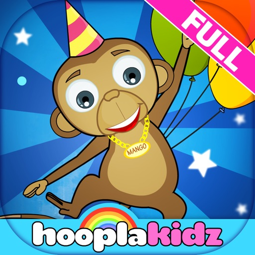 HooplaKidz Preschool Party (FULL)