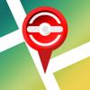GO MAP! MAPA información comercial de Pokemon GO