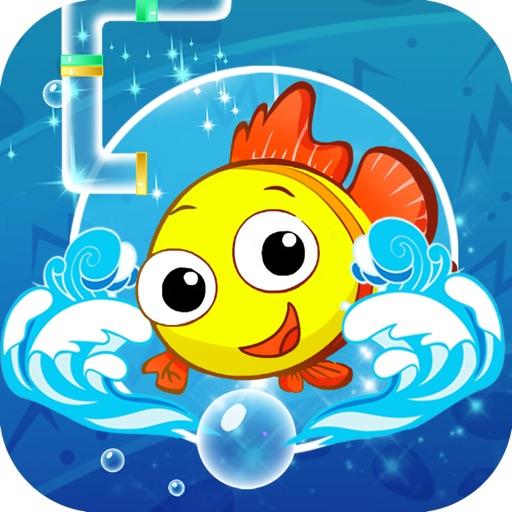 Crazy Link Pipes iOS App