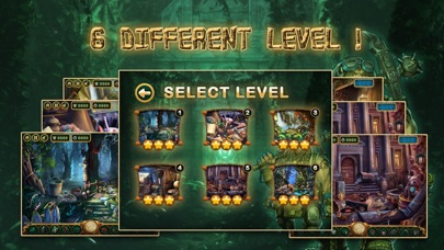 download The Lost Empire of Aralond - Hidden Object apps 3