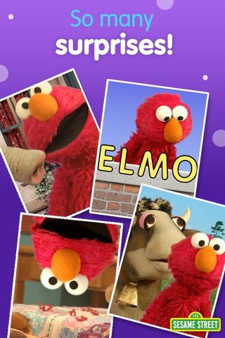 Elmo Calls screenshot 2