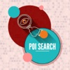 POI Search - World Live Search