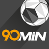 90min - Live Football Scores, Results & Fixtures