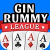 Gin Rummy League