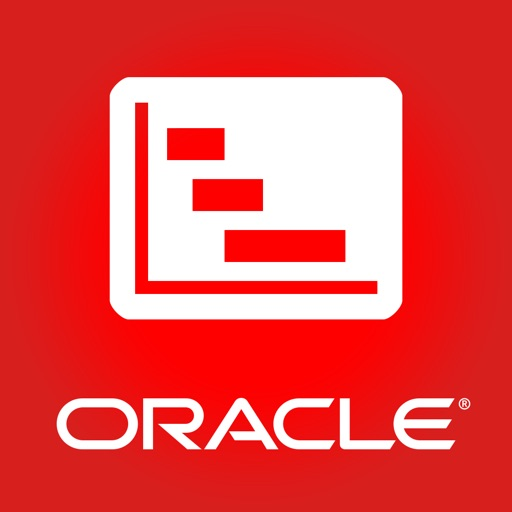 Oracle PPM Cloud Mobile