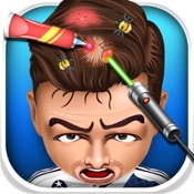 Soccer Doctor Surgery Salon - Kid Games Free hacken