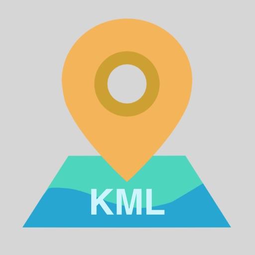 Kml Viewer Offline