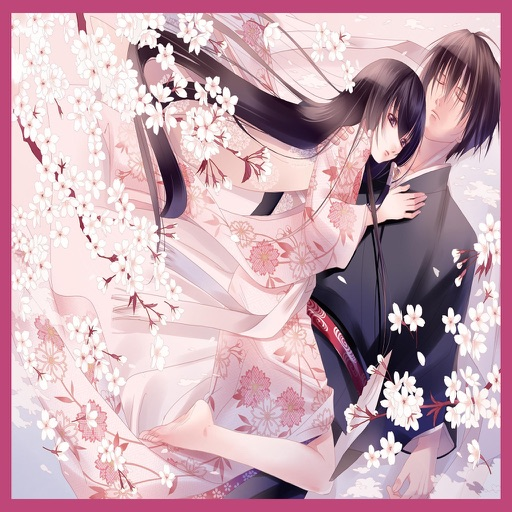 Romantic Anime Wallpaper iOS App