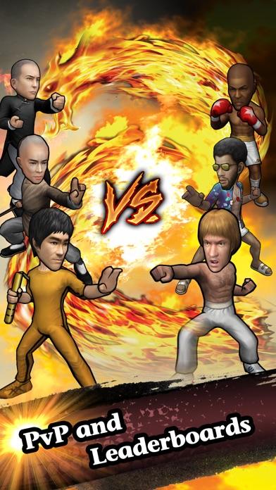 Kung Fu All-Star: MMA Tournament of Death Screenshot