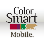 ColorSmart by BEHR® Mobile icon