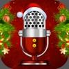 サンタさんの声チェンジャー> クリスマスの音修飾子