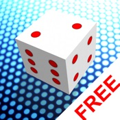 Dice Roller Simulator HD FREE Coins Power