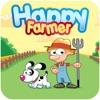 Farm Splash Happy Famer