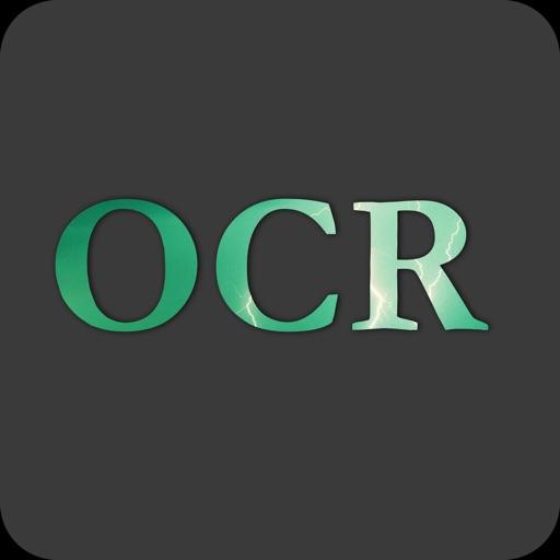 画像、写真から文字を認識するOCRアプリ
