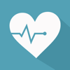 Blood Pressure Companion Icon