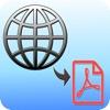Web to PDF Converter - Convert Web Page to PDF pdf417