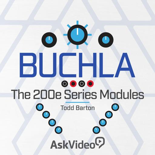 Course For Buchla 200e