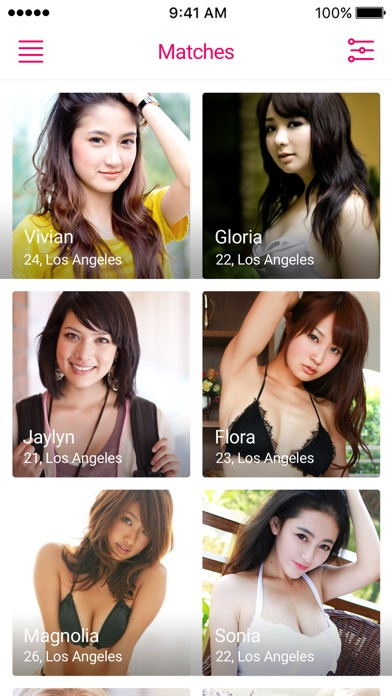 Asian Hookup Service In Los Angeles