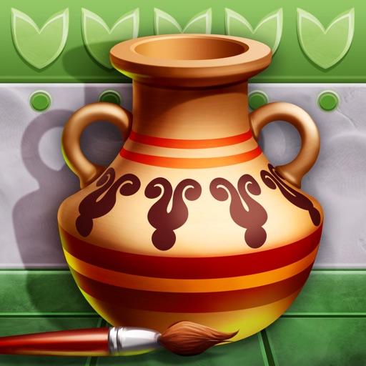Pottery Maker - Handmade Craft Deluxe iOS App