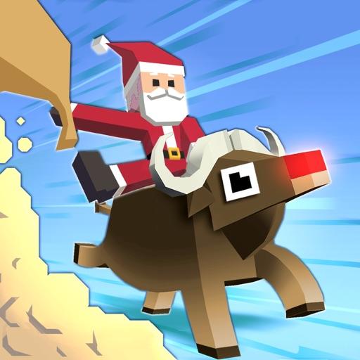 疯狂动物园-圣诞特别版