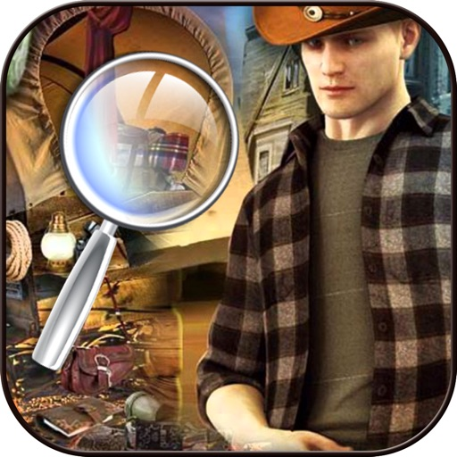 The Most Wanted Hidden iOS App