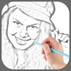 Foto Sketch Plus - Disegno a matita Sketches