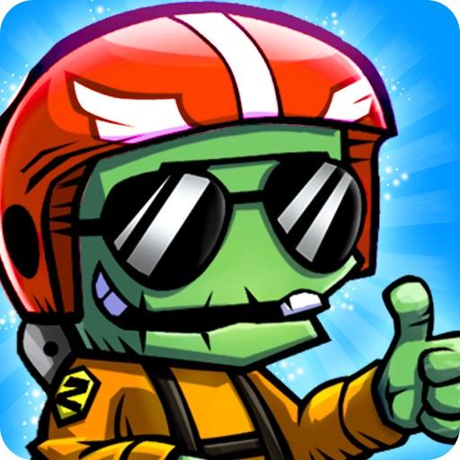 Plants Legends: Catcher Zombies Heroes iOS App