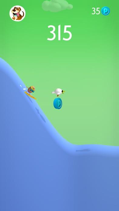 Tidal Rider Screenshot