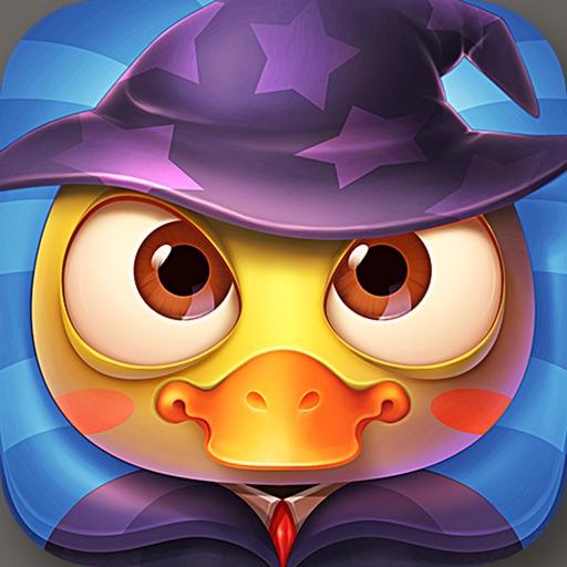 Magic Duck-Casual Happy