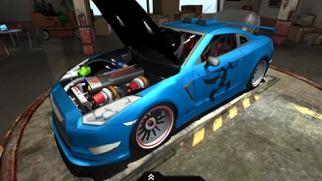 Fix My Car: ガレージウォー -... screenshot1