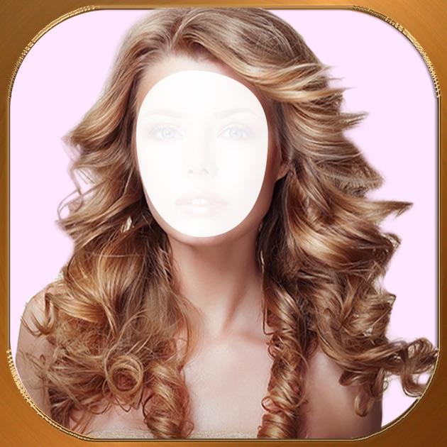 Beautiful Hairstyle Salon App Beauty Hair Salon Hairstyles - Beautiful hairstyle salon app