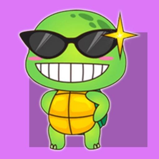 Turtles Jump vs Ninja Mutant iOS App