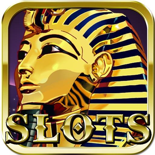 Pharaoh Lord Casino Slot-Poker Games iOS App