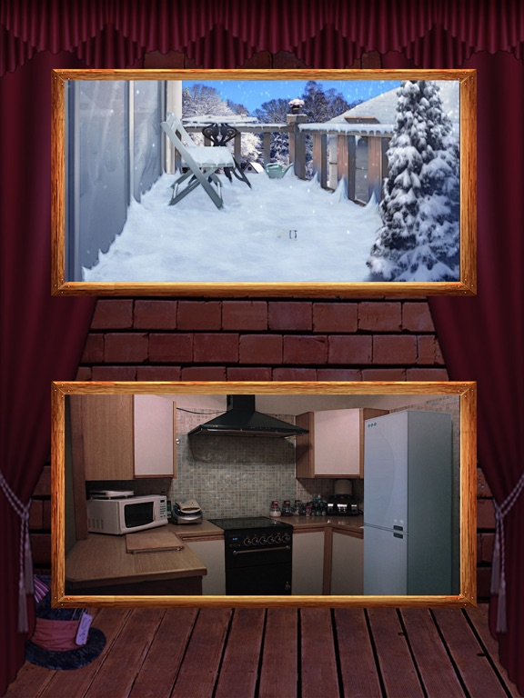 No One Escape - Adventure Mystery Rooms game-ipad-3