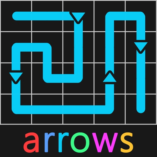 Flow: Arrows iOS App