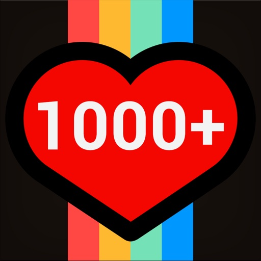 1000 Instagram likes Free - Get Likes & followers