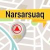 Narsarsuaq 離線地圖導航和指南