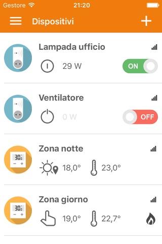 Rialto Comfort System screenshot 4